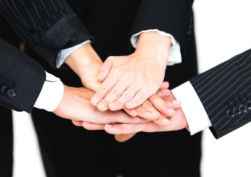 【お知らせ】従業員エンゲージメントUPで業績UP&離職を防ぐ!「人がやめないスゴイ仕組み」スタート!
