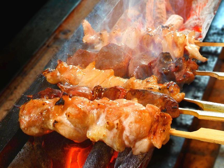 【プレスリリース】早くも2号店誕生!「骨付鶏 酉ひで 横浜西口店」の「骨付もも一本焼き」は必食のうまさ!