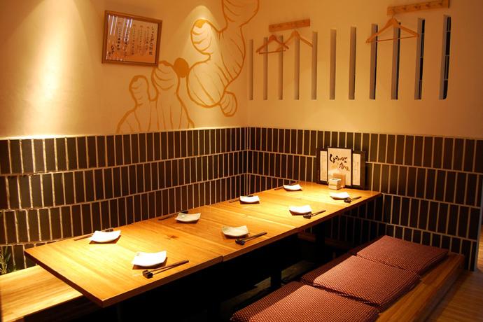 【メディア掲載情報】 「しょうがの香り。六本木店」がレッツエンジョイ東京の「ソロ活」で紹介されました!